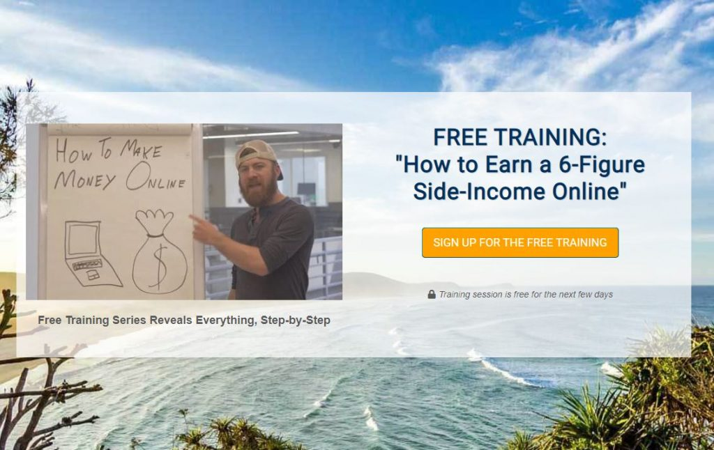 Buy Super Affiliate Systems