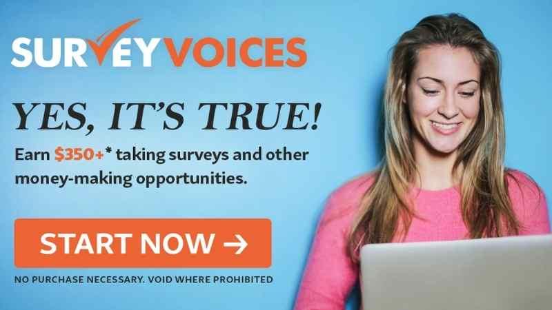 Survey Voice